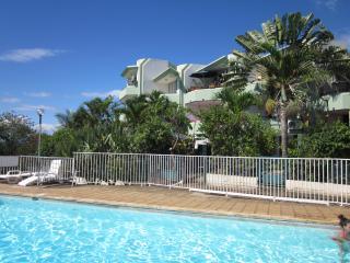 T3 en duplex climatisé vue sur la mer - La Possession vacation rentals