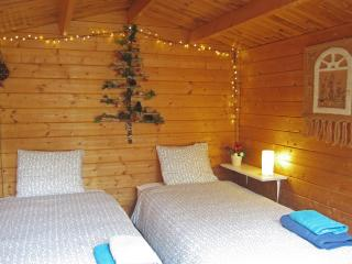 Perfect Cabin with Internet Access and Parking - Tegueste vacation rentals