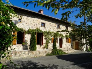 17thC Charming French Stone & Timber Cottage - Massignac vacation rentals