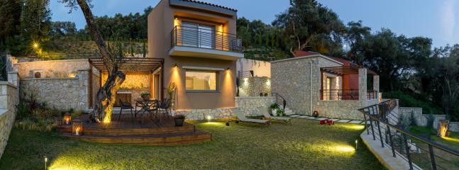 Romantic 1 bedroom Parga Villa with Internet Access - Parga vacation rentals