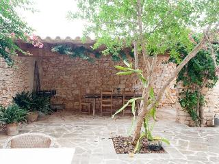 Villa in LLombards, Mallorca 102679 - Es Llombards vacation rentals