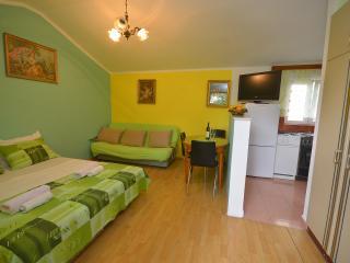 Apartments Misevic - Studio with Balcony - Kamenari vacation rentals
