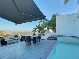 Sunset Plaza Modern Villa - Los Angeles vacation rentals