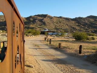 Private Trailhead into Joshua Tree National Park - Joshua Tree vacation rentals