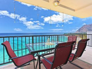Makaha - Hawaiian Princess - 908 - Waianae vacation rentals