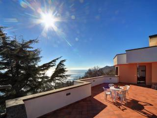2 bedroom Apartment with Central Heating in Massa Lubrense - Massa Lubrense vacation rentals