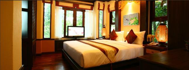 Private Pool Villa on Salad Beach! - Surat Thani vacation rentals