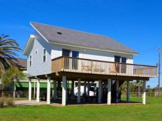 The Salty Dog- Great Views! - Galveston vacation rentals