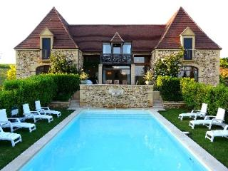 Magnificent 5 bedroom house in heart of Dordogne - Tamnies vacation rentals