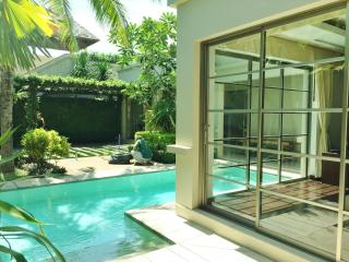 Phuket Private Villa with Pool - Bang Tao Beach vacation rentals