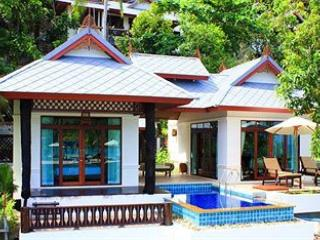 Family Pool Villa on Salad Beach! - Surat Thani vacation rentals