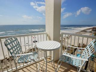 Island Tower 803 ~ Floor to Ceiling Views ~ Bender Vacation Rentals - Gulf Shores vacation rentals