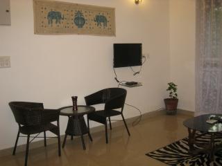 TripThrill Ruby Residency 1BHK Apt - Canacona vacation rentals