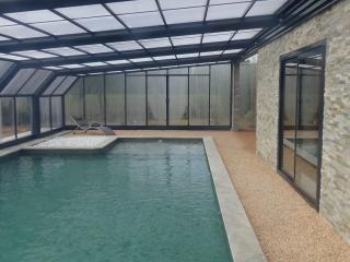 Gîte La grange de Pachon - Piscine intérieure - Saint Sever vacation rentals