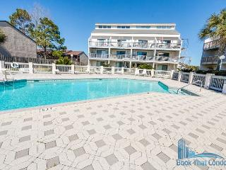 ~*Summer Sale*~Endless Summer A19-2BR/Sleeps 6-[*Pools*BBQ Area*Playground*] - Panama City Beach vacation rentals