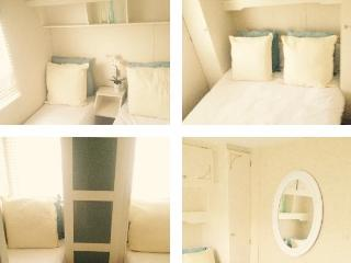 Static caravan in clacton on sea st osyth to rent - St Osyth vacation rentals