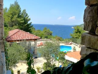 "StonHouse-:""View""-lux - Vela Luka vacation rentals"
