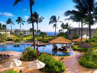 Westin Princeville Villas - Princeville vacation rentals