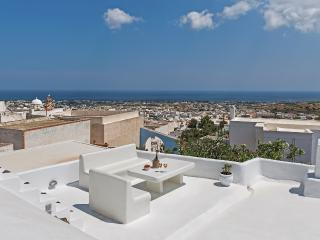Emporio Cycladic Traditional Style Villa - Santorini vacation rentals