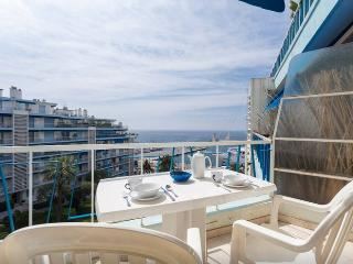 JdV Holidays Apartment Euphorbe 3, modern with dual aspect and two balconies - Nice vacation rentals