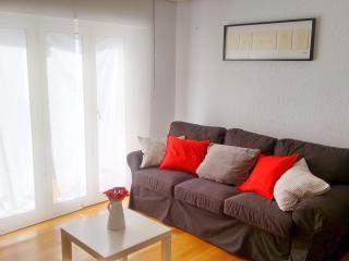 Apartment 8 places 10 minutes beach WI FI - San Sebastian - Donostia vacation rentals