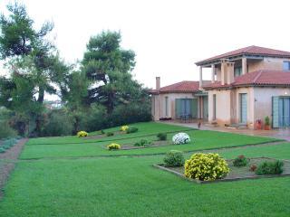 Athens Suburd Lux Villa Kapandriti - Kapandriti vacation rentals
