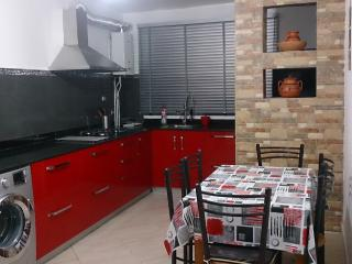 Bel appartement à Alger saoula avec wifi - Algiers vacation rentals