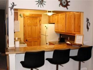 Lovely Base 9 Condominiums 2 Bedroom Condominium - B9204 - Breckenridge vacation rentals