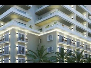 Zenith 508 Brand new building in Romantic Zone - Puerto Vallarta vacation rentals