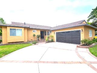 Completely Remodeled & Renovated 4-Bedroom/3-Bath Pool Home Minutes from Disney!! - Anaheim vacation rentals