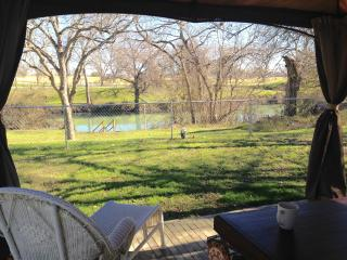 Private Guadalupe River Retreat - Seguin vacation rentals