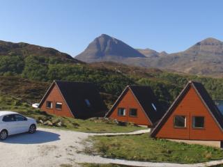 No 5 Kylesku Lodges, Kylesku, near Lochinver - Kylesku vacation rentals
