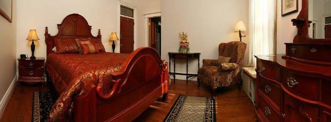 Tangren House Luxury Inn ~ Sego Room 2 - Image 1 - Moab - rentals