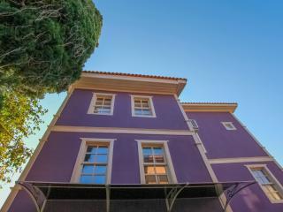 Villa Emperor Room: A modern classic - Antalya vacation rentals
