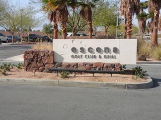 Escena Golf Community - Modern Style Living - Palm Springs vacation rentals
