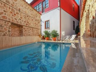 Villa Byzantine Room: Mansion room - Antalya vacation rentals