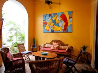 Norzagaray - Patio - San Juan vacation rentals