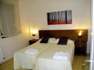 Stunning 3 Bed Apartment Ref: C54 - Corvera vacation rentals
