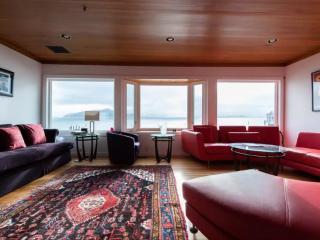 Nice 4 bedroom House in Sausalito - Sausalito vacation rentals