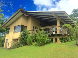 Private Lake Access / Volcano View/Car Available* - Nuevo Arenal vacation rentals