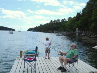 Nice 1 bedroom Cottage in Harpswell - Harpswell vacation rentals
