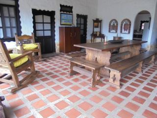 Farmhouse in the coffee country Quindio Colombia - Montenegro vacation rentals