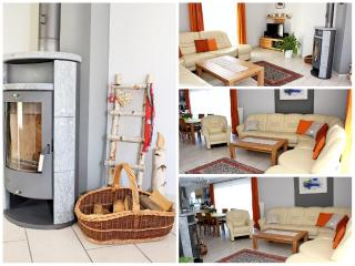 LLAG Luxury Vacation Apartment in Zell am Harmersbach - 19504827 sqft, spacious, central, sauna (# 2153) - Zell am Harmersbach vacation rentals