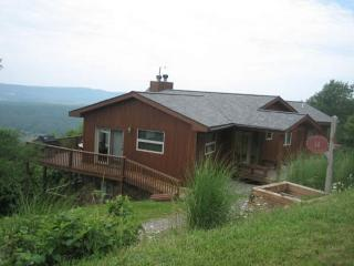 Sunset House - 2035 Mountainside Road - Canaan Valley vacation rentals