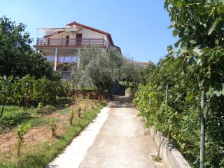 2 bedroom Apartment with Internet Access in Preko - Preko vacation rentals
