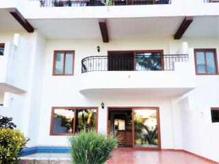 beautiful condo right on the golf course - Puerto Vallarta vacation rentals