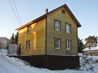 Cozy House with Satellite Or Cable TV and Garage - Sortavala vacation rentals