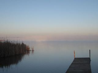 Gorgeous, sunset lake views over Lake Elizabeth - Richmond vacation rentals