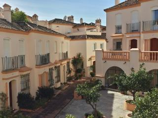 Belgravia Club - Frontal Beach Community - Estepona vacation rentals