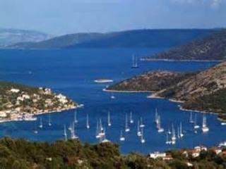 apartment house lala  croatia - Vinisce vacation rentals